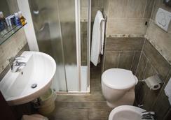 호텔 아컬시오 - 밀라노 - 욕실