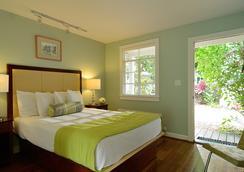 Key Lime Inn - Key West - 키웨스트 - 침실
