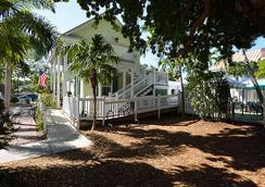 Key Lime Inn - Key West - 키웨스트 - 야외뷰