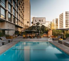 더 라인 호텔