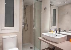 아파트호텔 실버 - 바르셀로나 - 욕실
