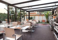 아파트호텔 실버 - 바르셀로나 - 레스토랑