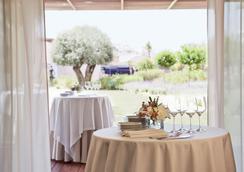 Ibiza Gran Hotel - 이비사 - 레스토랑