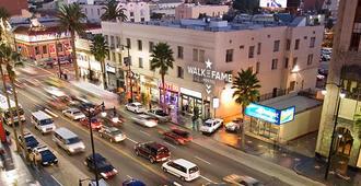 워크 오브 페임 호스텔 - 로스앤젤레스 - 건물