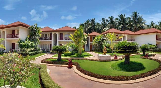 Radhika Beach Resort - Diu - 건물