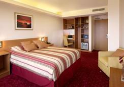 세인트 자일스 런던 - 어 세인트 자일스 호텔 - 런던 - 침실