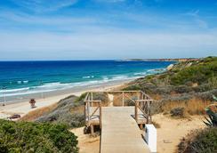 Hipotels Gran Conil & Spa - Conil de la Frontera - 해변