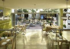 Mandela Rhodes Place Hotel - 케이프타운 - 레스토랑