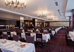 The Imperial Hotel - 런던 - 레스토랑