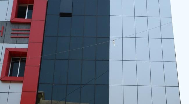 호텔 니르말 인 - Bhubaneshwar - 건물