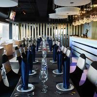 퍼시픽 리젠시 호텔 스위트 Restaurant
