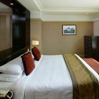 퍼시픽 리젠시 호텔 스위트 Guestroom
