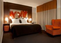 햄프셔 호텔 - 에덴 암스테르담