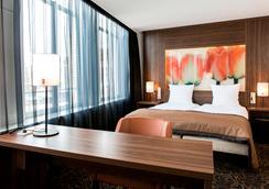 Eden Hotel Amsterdam - 암스테르담 - 침실