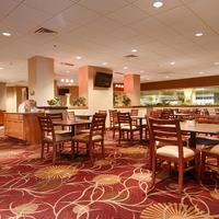 Ramada East Syracuse Carrier Circle Dining Room