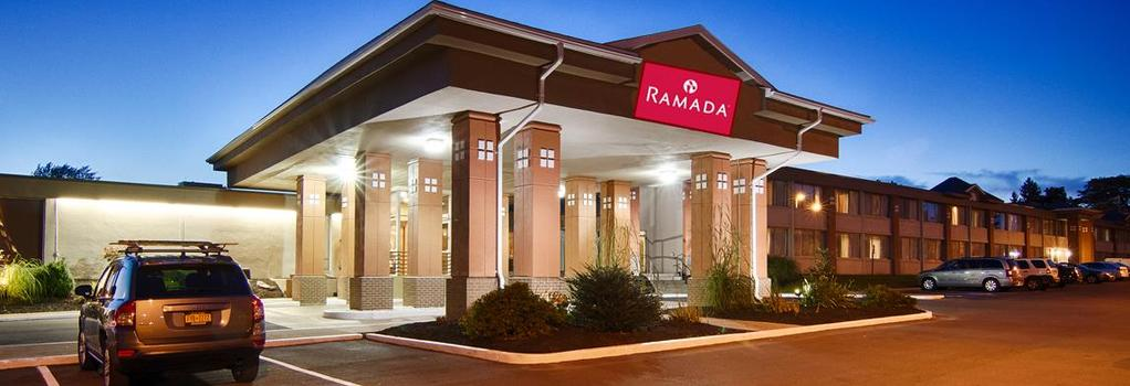 Ramada East Syracuse Carrier Circle - 시라큐스 - 건물
