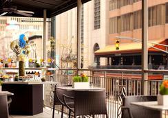 The Ellis Hotel - 애틀랜타 - 레스토랑