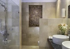 Luca Hotel - 산토도밍고 - 욕실