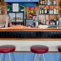 호텔 아파르타멘토스 룩스 마르 Poolside Bar