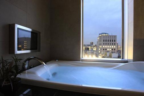 호텔 니와 도쿄 - 도쿄 - 욕실