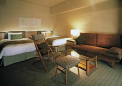 호텔 니와 도쿄 - 도쿄 - 침실