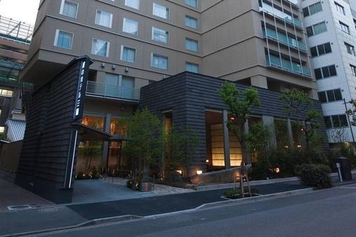 호텔 니와 도쿄 - 도쿄 - 건물