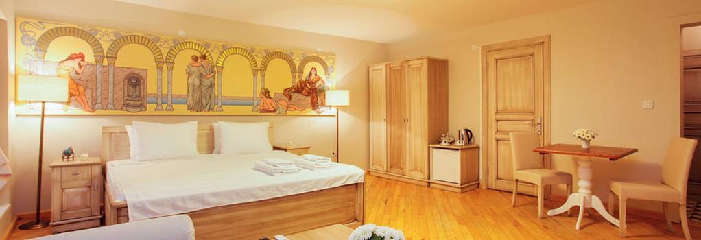 더 로프트 이스탄불 - 이스탄불 - 침실