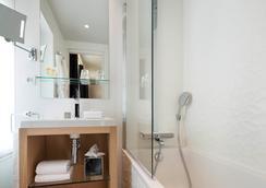 호텔 차바넬 - 파리 - 욕실