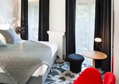 호텔 차바넬 - 파리 - 침실