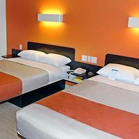 Motel 6 Dallas Northeast Standard Double