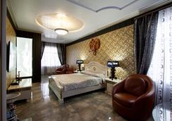 Moya Hotel - 사마라 - 침실