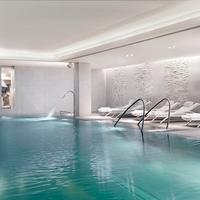 더 리츠 칼튼 비엔나 Indoor Pool