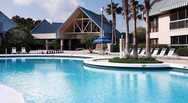 Marriotts Sabal Palms - 올란도 - 건물