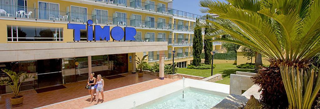 Hotel Timor - 팔마데마요르카 - 건물