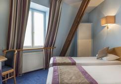 프랑스 알비온 - 파리 - 침실