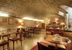 프랑스 알비온 - 파리 - 레스토랑