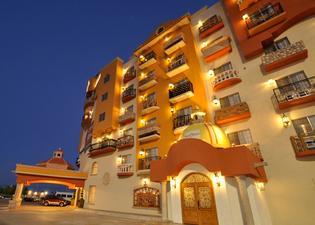 호텔 마리아 보니타 콘술라도 아메리카노