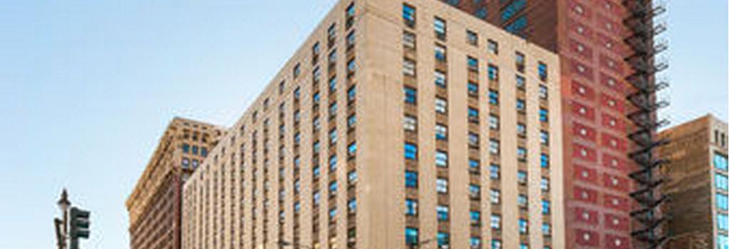 트레블롯지 시카고 - 시카고 - 건물