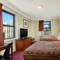 트레블롯지 시카고 Guestroom