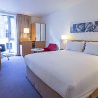 더블트리 바이 힐튼 호텔 런던 - 타워 오브 런던 Guestroom