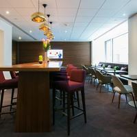더블트리 바이 힐튼 호텔 런던 - 타워 오브 런던 Dining