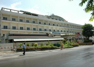 이슬라마바드 호텔