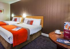 시티 호텔 - 런던데리 - 침실