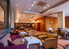 시티 호텔 - 런던데리 - 라운지