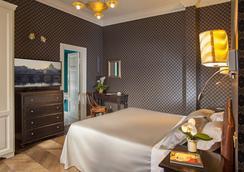 부티크 호텔 아나히 - 로마 - 침실