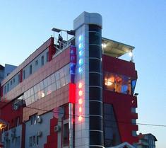 Hotel Adria International