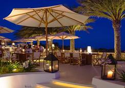 Destino Pacha Ibiza Resort - Adults Only - 이비사 - 레스토랑