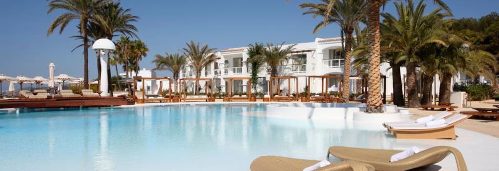 Destino Pacha Ibiza Resort - 이비사 - 수영장