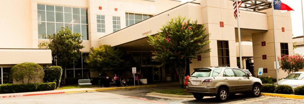 DFW 에어포트 호텔 & 컨퍼런스 센터 - 어빙 - 건물