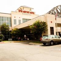 DFW 에어포트 호텔 & 컨퍼런스 센터